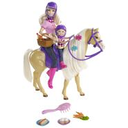 Barbie® Chelsea and Tawny Ride Together Gift Set at Kmart.com