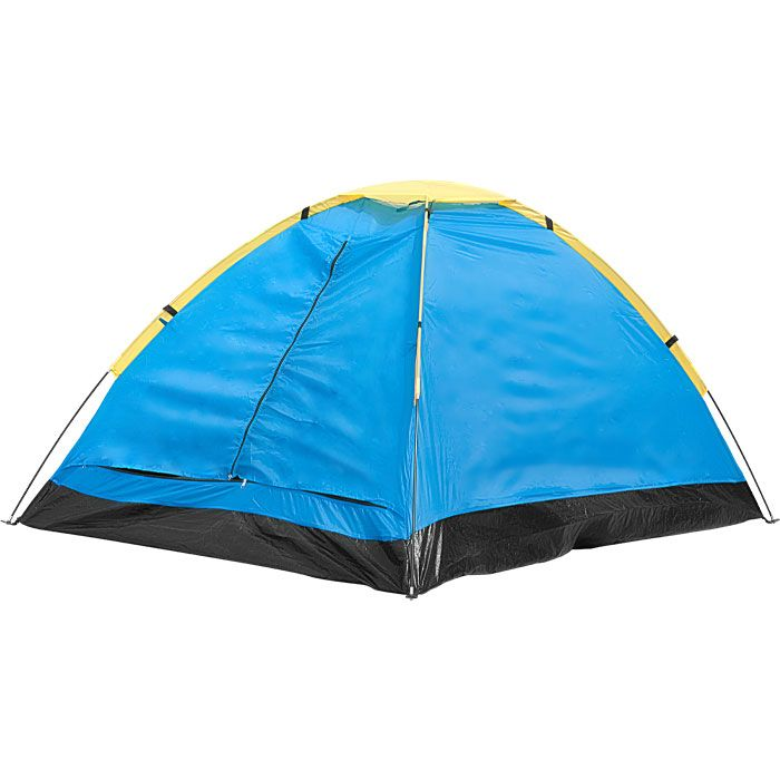 Two Person Tent with Carry Bag
