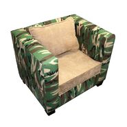 Magical Harmony Kids Manhatten Chair Cammo Green at Kmart.com