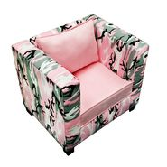 Magical Harmony Kids Manhatten Chair Cammo Pink at Kmart.com
