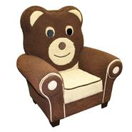 Magical Harmony Kids Fuzzy Bear Chair at Kmart.com