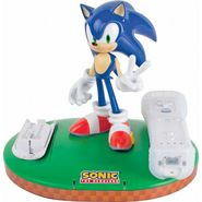 Mad Catz Hedgehog Figure 2X Inductive Charger for Nintendo Wii™ at Kmart.com