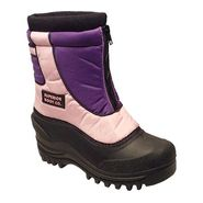 Superior Boot Co. Girls' Stomper - Pink Nylon at Sears.com