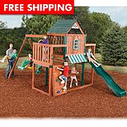 Swing-N-Slide Winchester - Price Includes Shipping! at Sears.com
