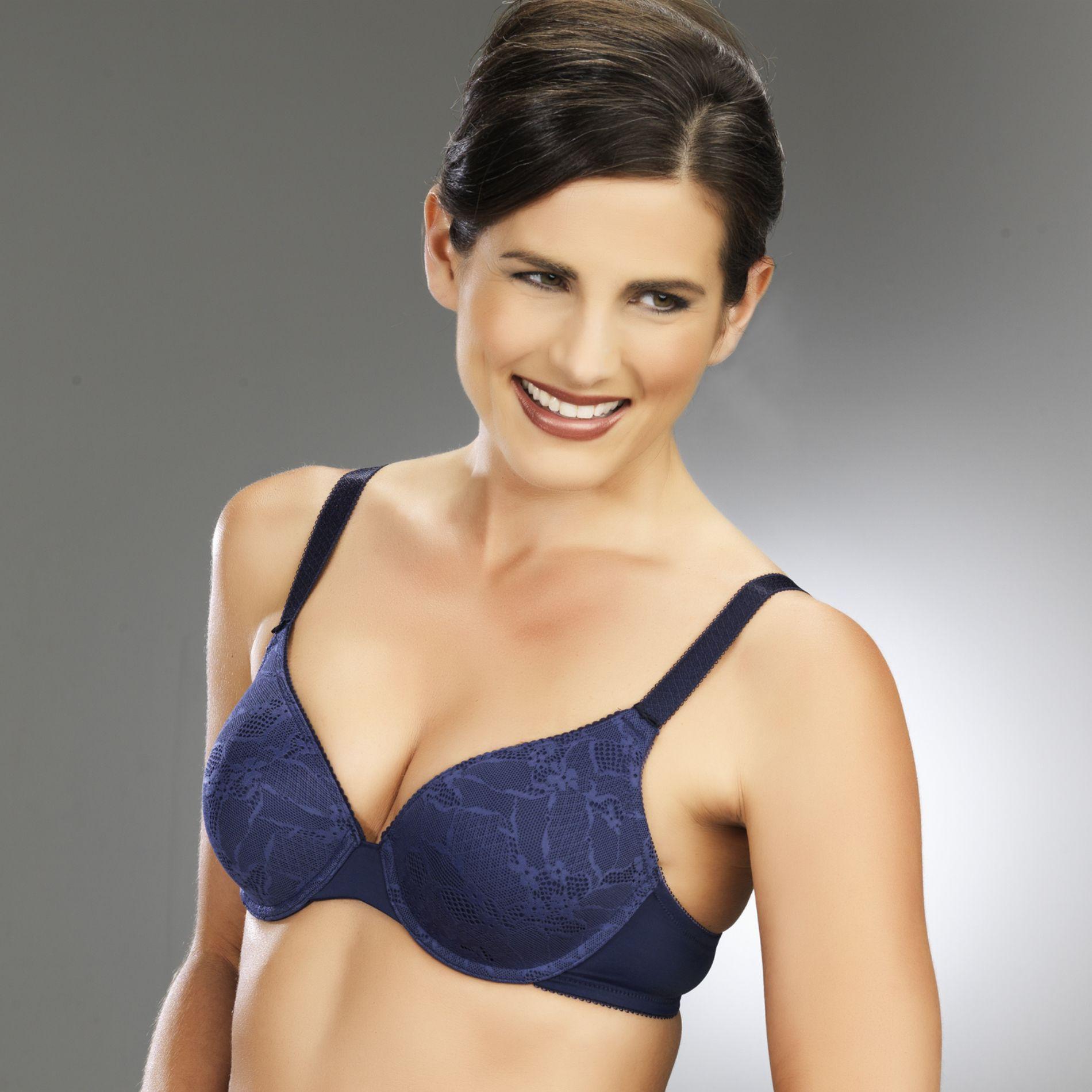 Vanity Fair Women's Body Superior Support