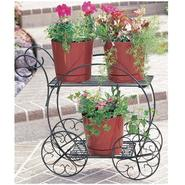 Cobraco Two-Tiered Garden Cart at Kmart.com