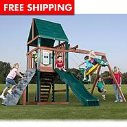Swing-N-Slide Brentwood - Price includes Shipping! at Sears.com