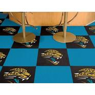 Fanmats Jacksonville Jaguars Carpet Tiles at Kmart.com