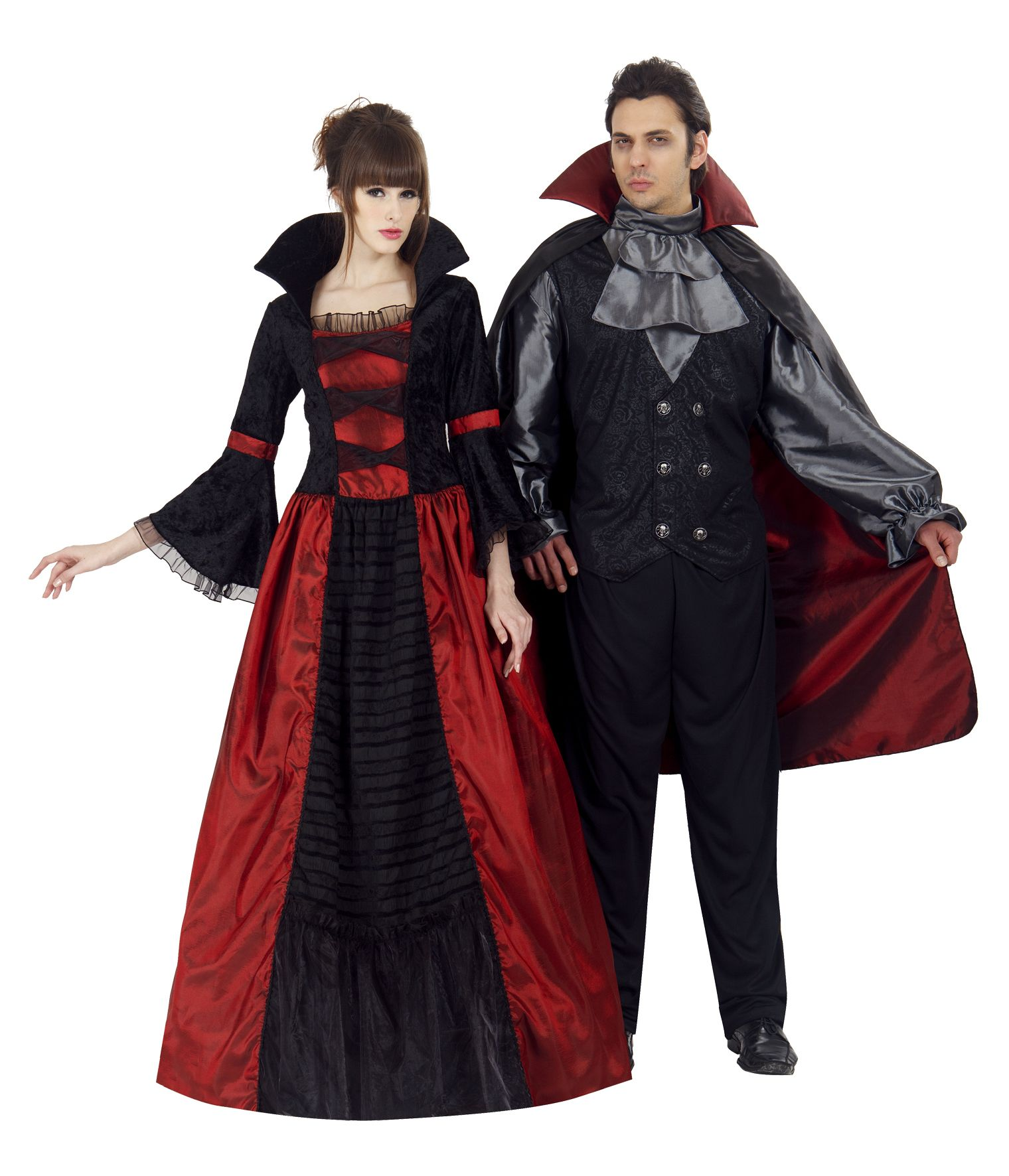 Vampire King Adult Costume