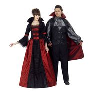 Totally Ghoul Vampire Queen Adult Costume at Kmart.com