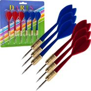 Trademark Games TGT 8g Red and Blue Dart Set - 6 at Kmart.com