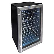Vinotemp Compact Wine Cooler at Sears.com