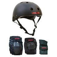 Airwalk Protective Gear Youth Combo Pack - Small/Medium at Kmart.com