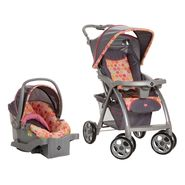 Safety 1st Saunter Travel System - Citrus at Kmart.com