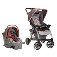 Safety 1st Saunter Travel System - Cosmos Storm at Kmart.com