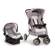 Disney Princess Princess Royal Ride Travel System - Princess Silhouette at Kmart.com