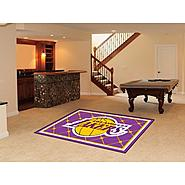 Fanmats Los Angeles Lakers 5x8 Area Rug at Kmart.com