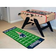 Fanmats New England Patriots Runner at Kmart.com