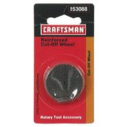 Craftsman Glass Reinforced Cutoff at Craftsman.com