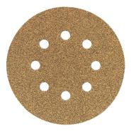 Craftsman 100 Grit 8 Hole Sanding Discs, 4 pk. at Craftsman.com