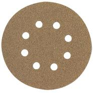 Craftsman 60 Grit 8 Hole Sanding Discs, 4 pk. at Craftsman.com