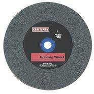 Craftsman 6 x 3/4 in. Grinding Wheel, 60 grit at Craftsman.com