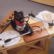 Craftsman Deluxe Router Pantograph at Craftsman.com