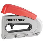 Craftsman All-Purpose Stapler/Brad Nailer EasyFire Forward Action at Sears.com