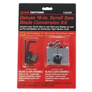 Craftsman Scroll Saw Blade Conversion Kit (22259) at Sears.com