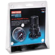 Craftsman Air Line Regulator with Gauge at Sears.com