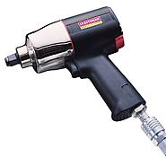 Craftsman Professional 1/2 in. Impact Wrench at Craftsman.com