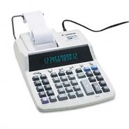 Canon MP27D Two-Color Ribbon Printing Calculator at Kmart.com