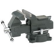 Craftsman 4 in. Bench Vise at Craftsman.com