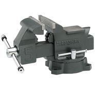 Craftsman 5 in. Bench Vise at Craftsman.com