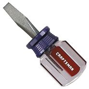 Craftsman 1/4 X 1-1/2 in. Screwdriver, Slotted at Craftsman.com