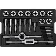 Craftsman 23 pc. Professional Tap and Die Set at Craftsman.com
