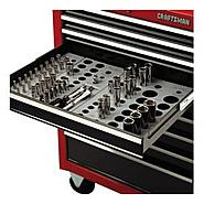 Craftsman Socket Organizer Set at Craftsman.com