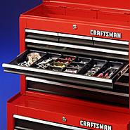 Craftsman Chest-Drawer Tray at Sears.com