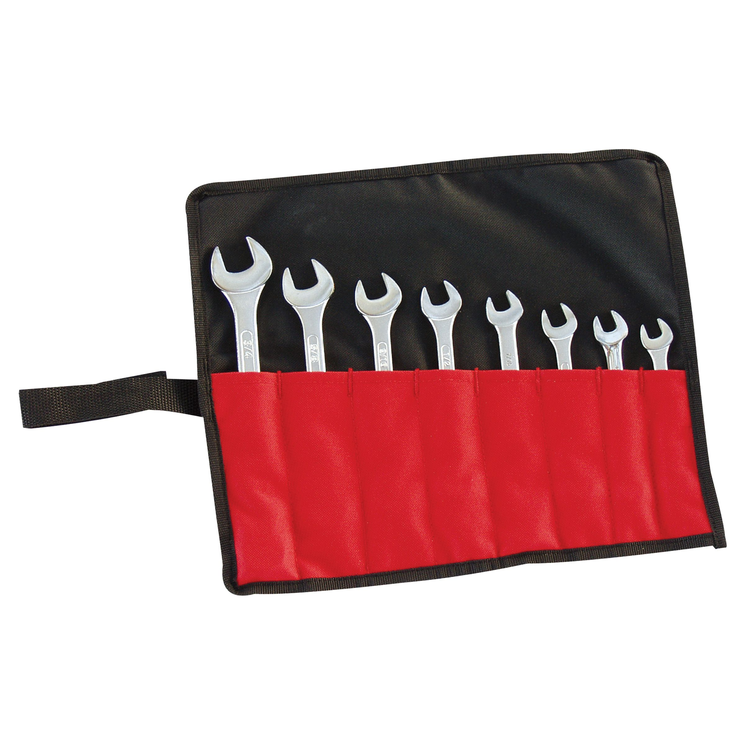 Craftsman Wrench Tool Roll Up Pouch Shop Your Way