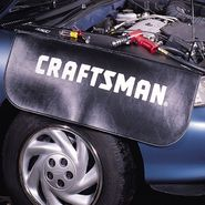 Craftsman Black Fender Cover at Craftsman.com