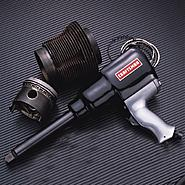 Craftsman 3/4 in. Impact Wrench with Extended Anvil at Craftsman.com