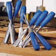 Footprint Tools 9 pc. Wood Chisel Set at Kmart.com