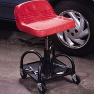 Craftsman Creeper Seat, Mechanics Adjustable at Craftsman.com