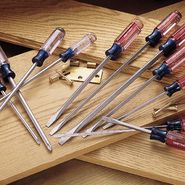 Craftsman 12 pc. Screwdriver Set, Powerhouse at Craftsman.com