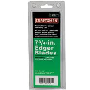 "Craftsman 7-3/4"" Replacement Edger Blade at Sears.com"