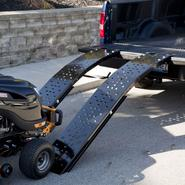 Lawn & Garden_Tractor Attachments_Loading Ramps & Trailers