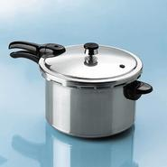 Presto 8 qt. Aluminum Pressure Cooker at Sears.com