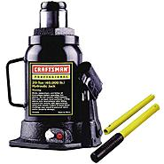 Craftsman Professional 20 ton Hydraulic Jack at Sears.com