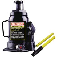 Craftsman Professional 20 ton Hydraulic Jack at Craftsman.com