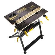 Craftsman Professional Height Adjustable Clamping Table at Craftsman.com